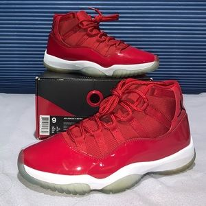 """Jordan 11 """"Win Like 96"""""""